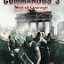Commandos 3 Men of Courage PC Game Free Download Full Version
