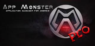 AppMonster Pro Backup Restore v2.6.1
