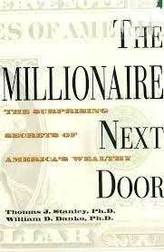 Buku The Millionaire Next Door