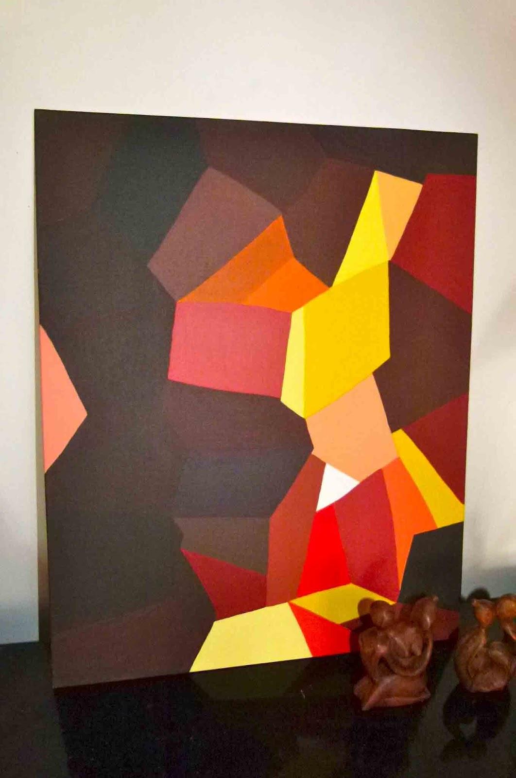 mimi glutte la p 39 tite fabrik peinture et photoshop. Black Bedroom Furniture Sets. Home Design Ideas