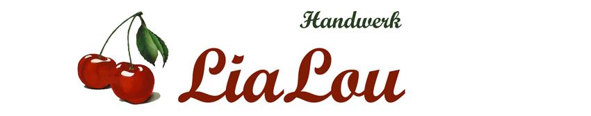 LiaLou-Handwerk