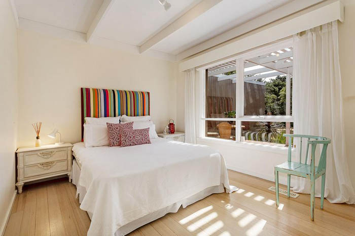 Estilo rustico propuestas para cabeceros de camas - Cabeceros de cama rusticos ...