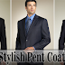 Stylish Pent Coat Collection 2014