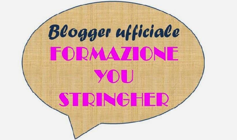 Progetto You Stringher