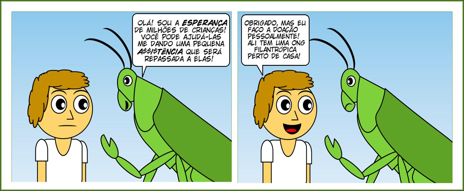 ESPERANÇA ESPERTINHA
