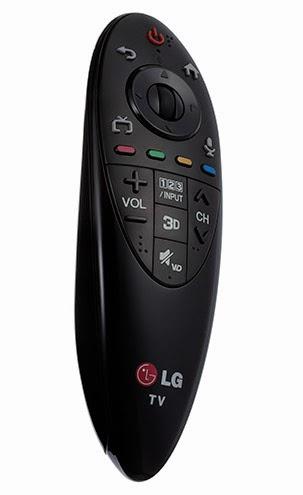 LG 65UB9500 HDTVS