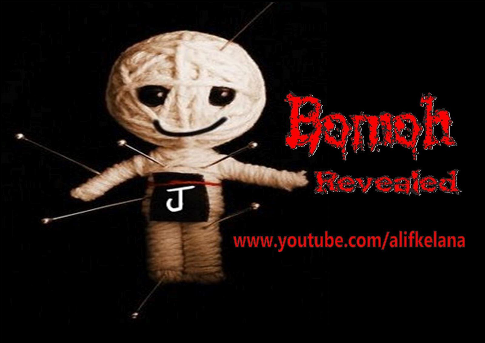 Bomoh Revealed (Pembongkaran Rahsia Bomoh)