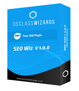 Gratis Plugin SEO Wiz untuk Osclass