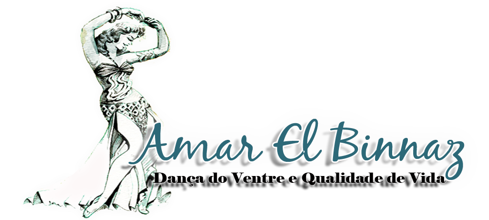 Amar el Binnaz Dança do Ventre