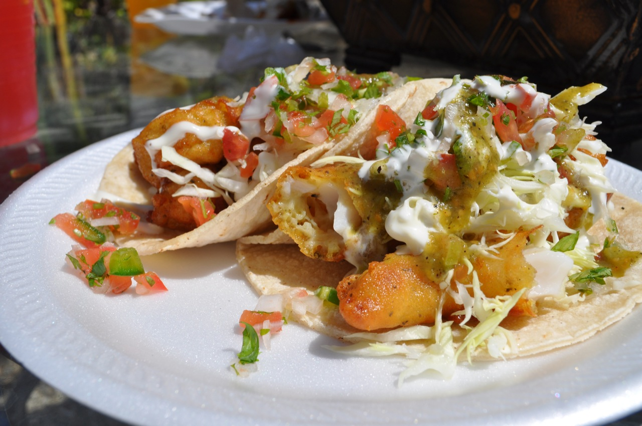 Working moms can cook it 39 s fish taco night for Fish stick tacos