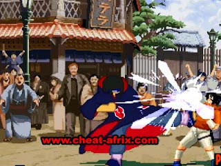 Naruto Road to Ninja Free Download Games