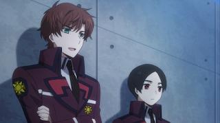 Ichijo and Cardinal George