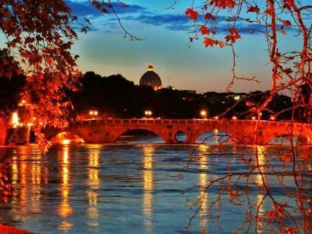 Il Cuore di Roma, visita guidata per famiglie con bambini, 02/08 h 21