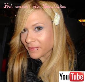 || Mi canal de Youtube ||