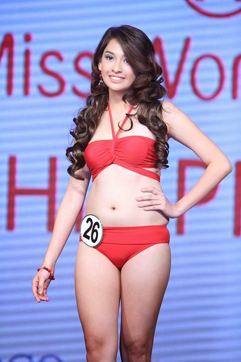 MISS WORLD PHILIPPINES 2014 C26
