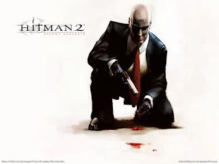 Hitman 2 Silent Assassin Full İndir