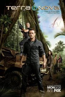 Download Terra Nova 1ª Temporada