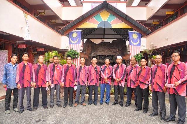 Sekolah Menengah Agama Terengganu Sambutan Hari Guru Sma Khairiah 2013