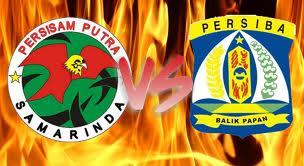 Prediksi Pertandingan Persisam Vs Persiba Balikpapan 18 April 2013