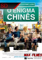 Assistir Filme O Enigma Chinês Dublado Online