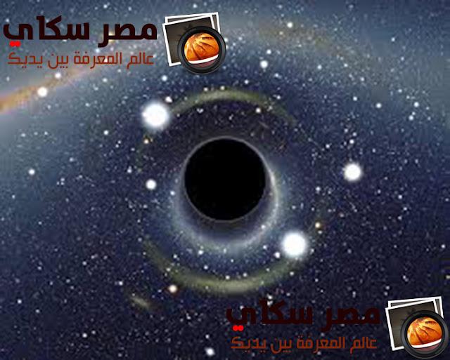 الكون وأسراره والأكتشافات الفضائية The Space and its secrets