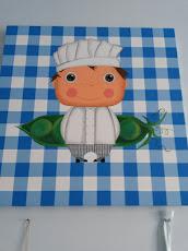 Stefano Chef ...!!!