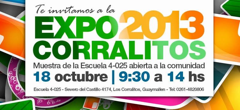 TODAS LAS FOTOS DE LA EXPO 2013 EN UN SOLO BLOG
