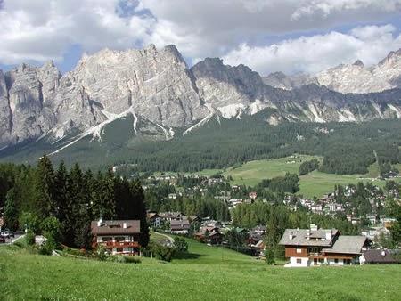 Dolomites, Alps