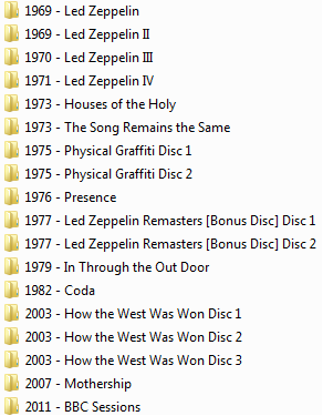 Led+Zepellin+ +Discografia+Completa1 Led Zepellin   Discografia Completa