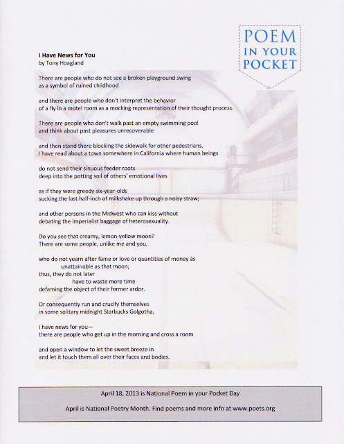 poem in your pocket day poem for 2013 - ponyboy press