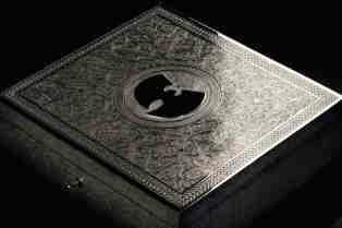 Hip-Hop Group,Wu-Tang Clan To Sell Only One Unique Copy Of A Secret Album