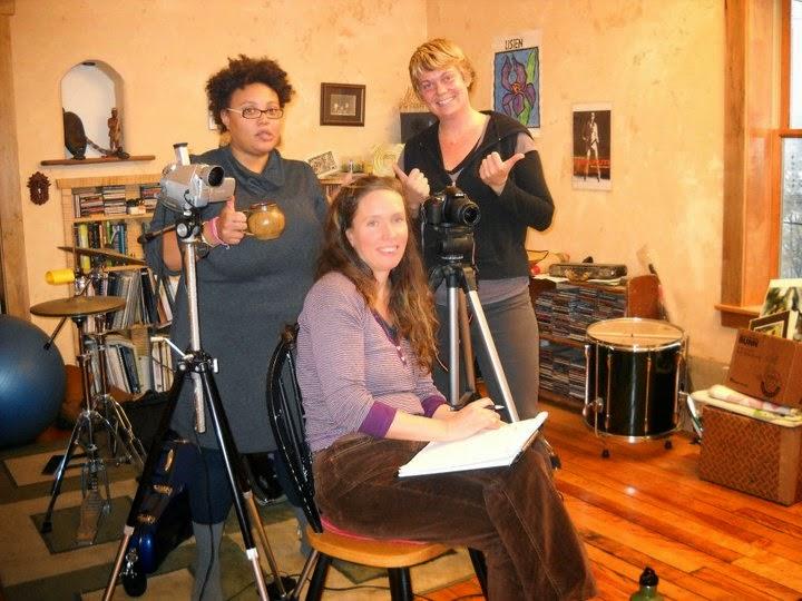 Herbal Aide Documentary Team