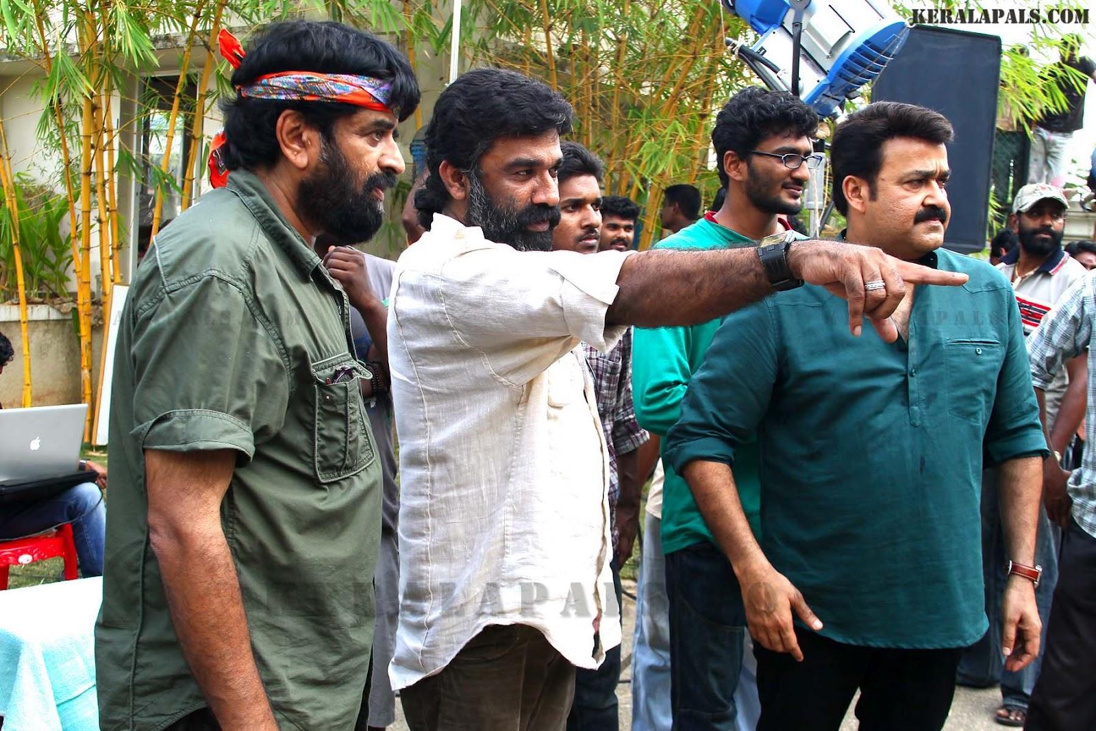 Malayalam Trailers Spirit | NETTV4U