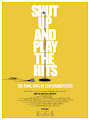Shut Up and Play the Hits Film