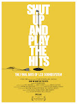 Shut Up and Play the Hits Pemain LCD Soundsystem