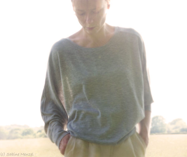 Psynopsis Vince Cashmere Sweater
