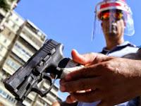 Arrancó Plan Nacional de Desarme con 72 puntos de recepción en todo el país