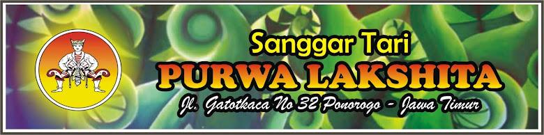 SANGGAR TARI PURWA LAKSHITA