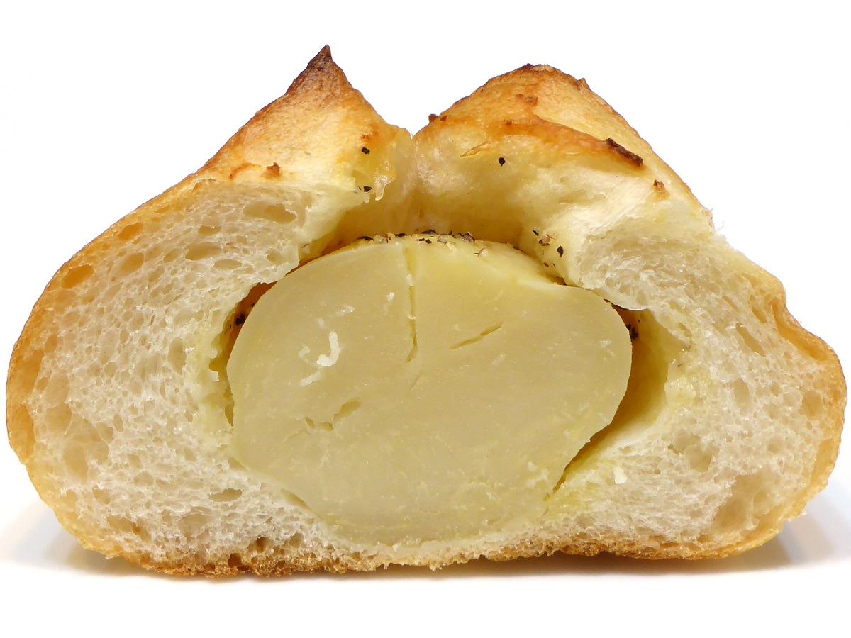 北海道まるごとじゃがバター | POMPADOUR(ポンパドウル)