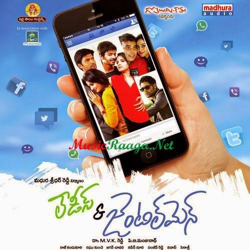 Ladies & Gentlemen Telugu Mp3 Songs Download