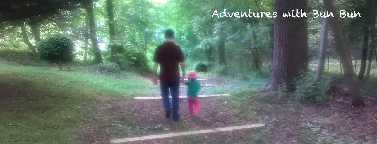 Adventures with Bun Bun