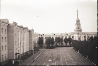 ВВМУРЭ им. А.С. Попова