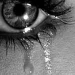 Nos momentos de tristeza, procure Deus
