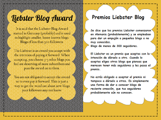 Insignia Blog Premiado