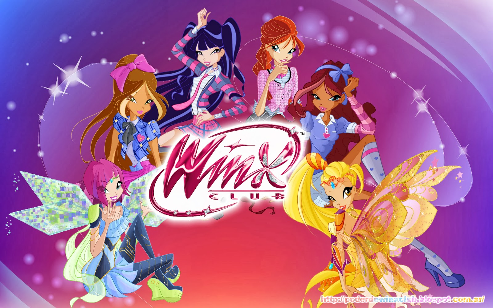 Mala noticia para Poder de Winx Club