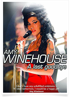 Baixar Filmes Download   Amy Winehouse: A Last Goodbye (Legendado) Grtis