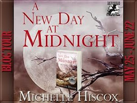 A New Day at Midnight by Michelle Hiscox