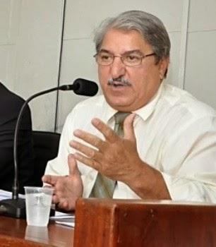 DR. ANTONIO VIEIRA