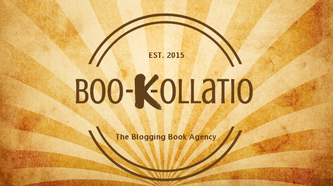 The Blogging Book Agency
