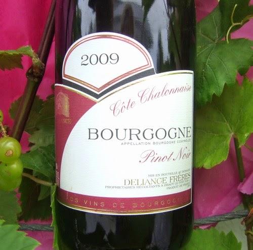 photo Domaine Deliance Freres Bourgogne Cote Chalonnaise